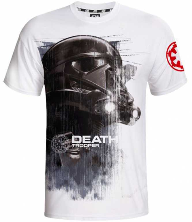 Good loot Star Wars Death Trooper (rozmiar M) Biały