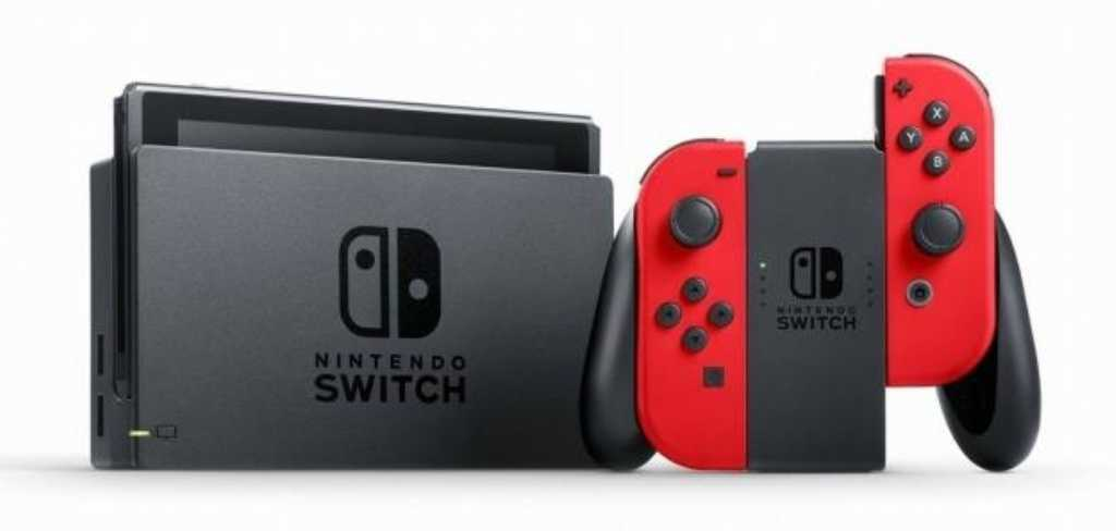 Nintendo Nintendo Switch