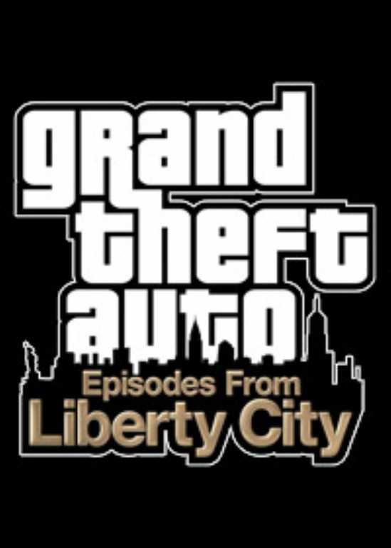 Muve Grand Theft Auto - Episodes from Liberty City Kod aktywacyjny