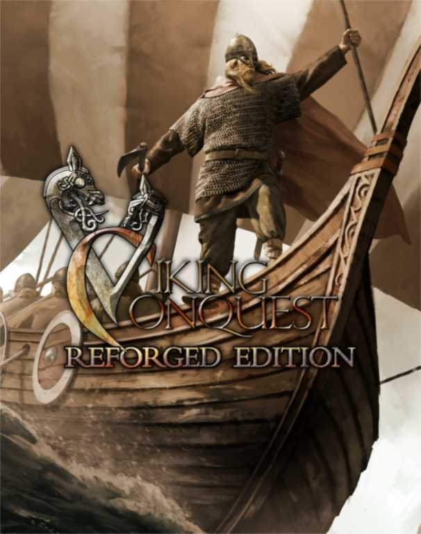 Muve Mount & Blade: Warband - Viking Conquest Reforged Edition Kod aktywacyjny