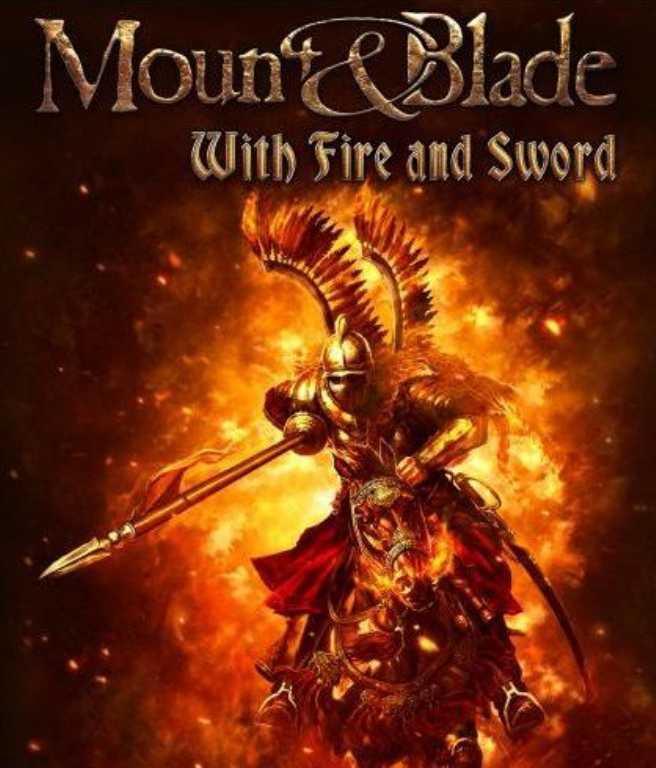 Muve Mount & Blade: With Fire and Sword Kod aktywacyjny