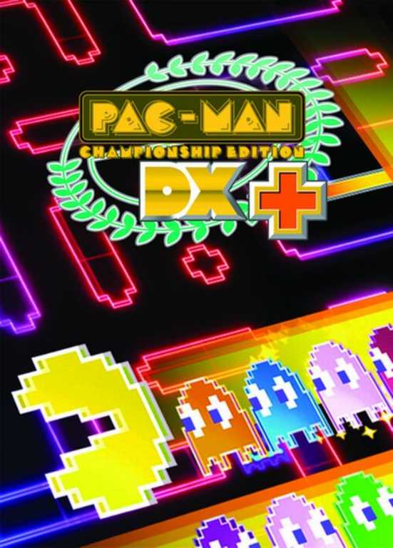 Muve Pac-Man Championship Edition DX+ All You Can Eat Edition Kod aktywacyjny