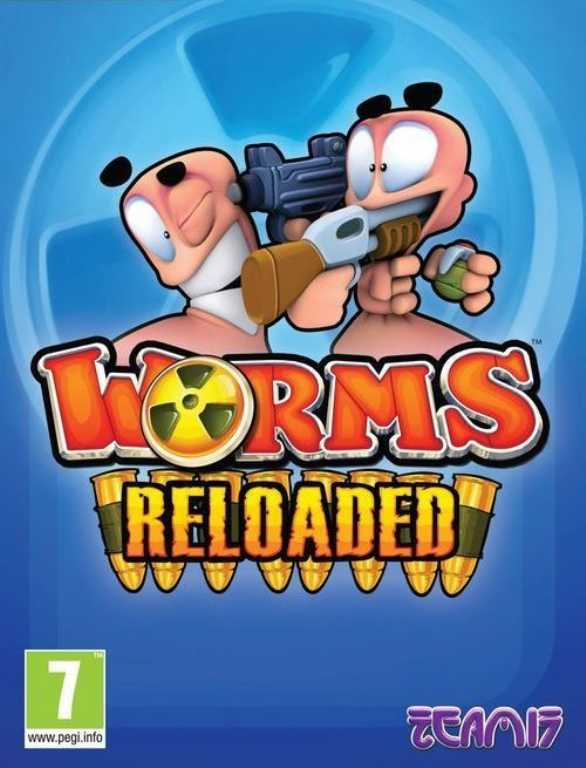 Muve Worms Reloaded - Time Attack Pack Kod aktywacyjny