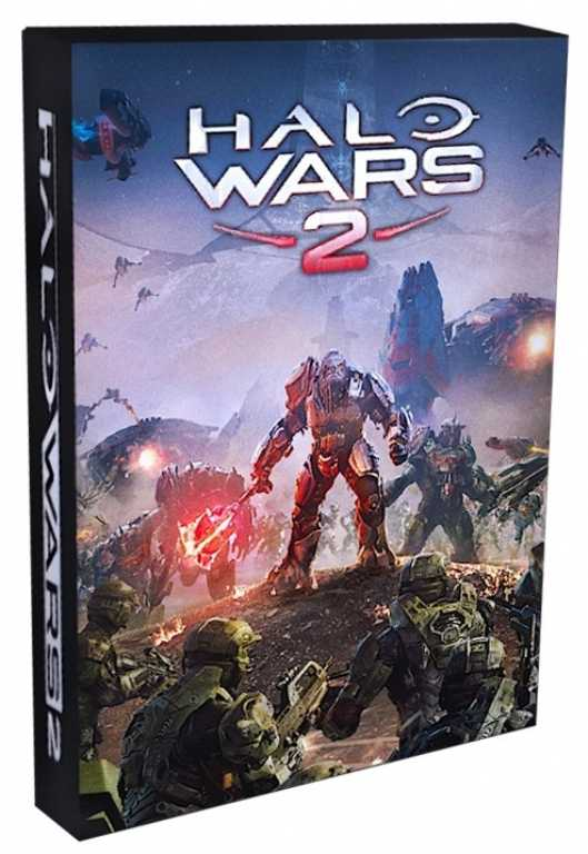 Cdp Halo Wars 2 Gra PC