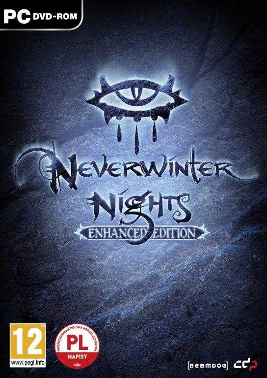 Cdp.pl Neverwinter Nights: Enhanced Edition Gra PC