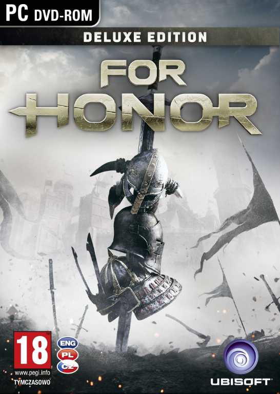 Ubisoft For Honor (Deluxe Edition) Gra PC