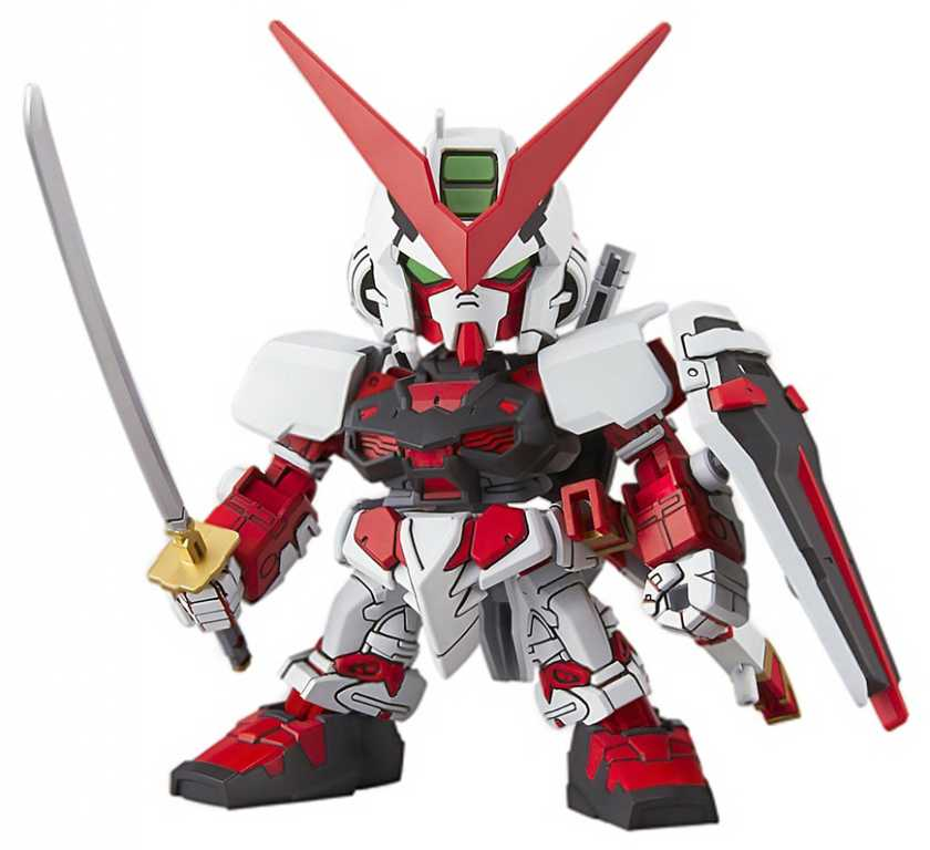 Bandai SD EX-STD 007 Astray Red Frame