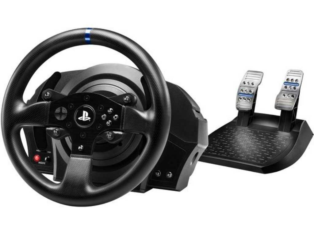 Thrustmaster T300 RS FORCE FEEDBACK PS3/PS4