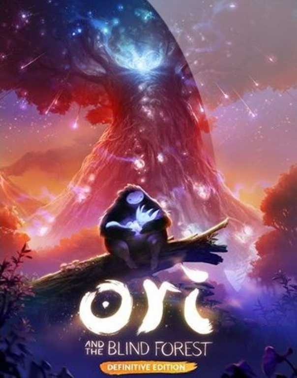 Microsoft Ori and the Blind Forest: Definitive Ed Kod aktywacyjny