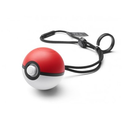 Akcesorium NINTENDO Switch Pokéball Plus