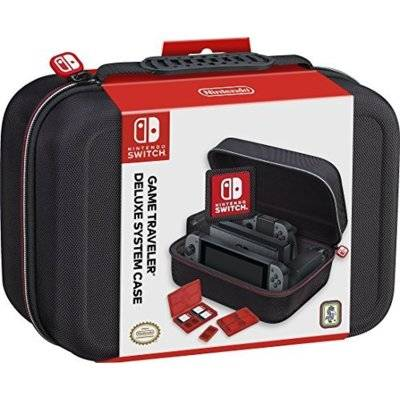 Etui BIG BEN BB9180 do Nintendo Switch