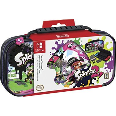 Etui BIG BEN BB9395 Splatoon 2 do Nintendo Switch