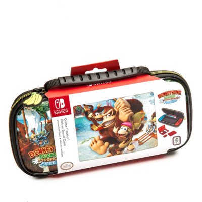 Etui BIGBEN Donkey Kong do Nintendo Switch