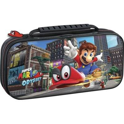 Etui BIGBEN Mario Odyssey do Nintendo Switch