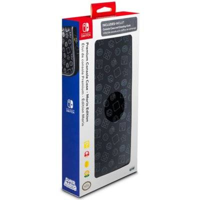 Etui PDP Premium Console Case Mario Edition do Nintendo Switch