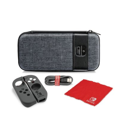 Etui PDP Starter Kit - Elite Edition do Nintendo Switch