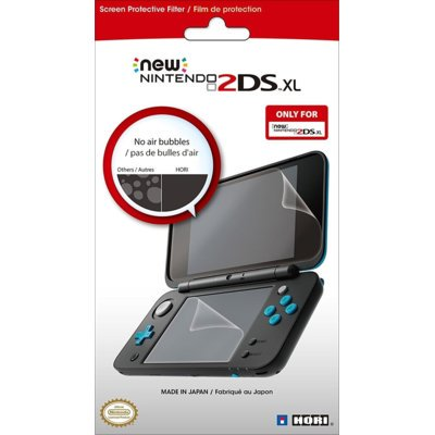 Folia na ekran HORI do Nintendo New 2DS XL