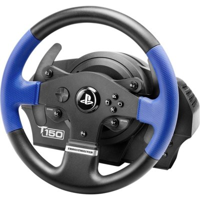 Kierownica THRUSTMASTER T150 FFB do PS4/PS3/PC