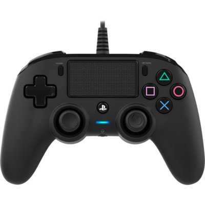 Kontroler BIG BEN Nacon Compact Controller Czarny do PS4