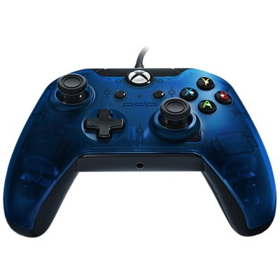 Kontroler PDP Midnight Blue do Xbox One/PC