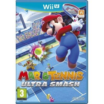 Gra Wii U Mario Tennis: Ultra Smash