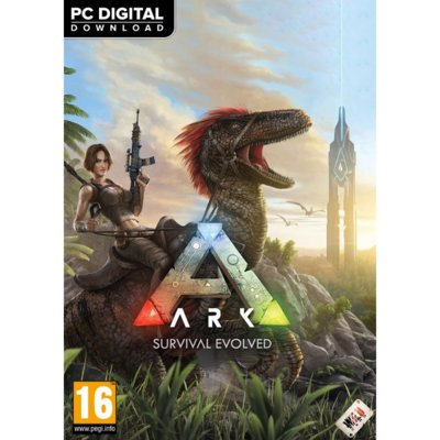 Gra PC ARK: Survival Evolved
