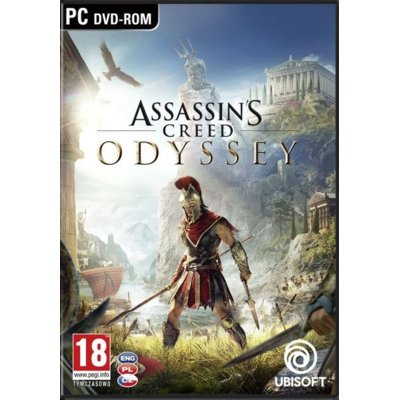 Gra PC Assassin's Creed Odyssey