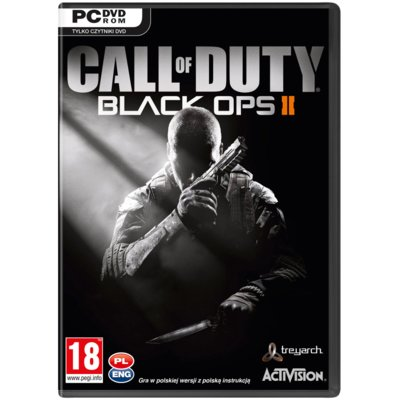 Gra PC Call of Duty: Black Ops II