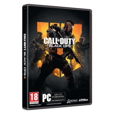 Gra PC Call of Duty: Black Ops IV