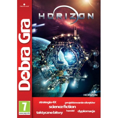 Gra PC Dobra Gra - Horizon