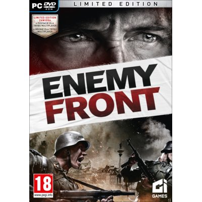 Gra PC Enemy Front