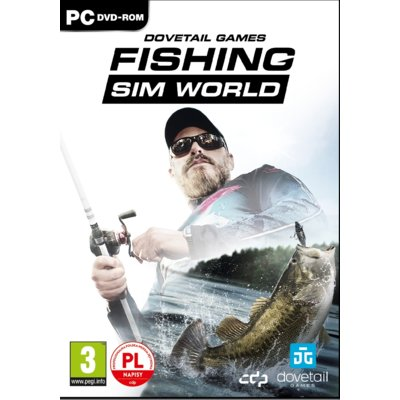 Gra PC Fishing Sim World