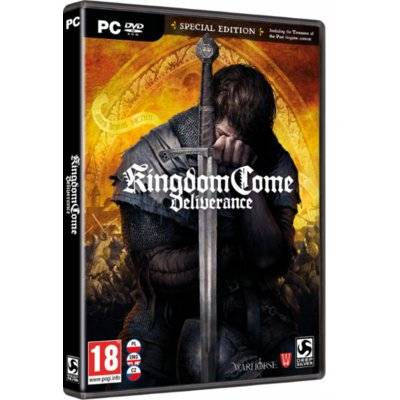Gra PC Kingdom Come: Deliverance