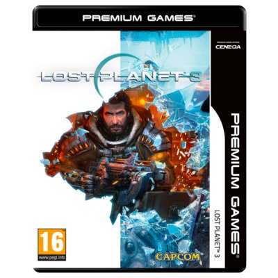 Gra PC NPG Lost Planet 3
