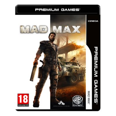 Gra PC NPG Mad Max