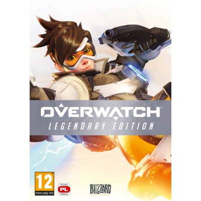Gra PC Overwatch Legendary Edition