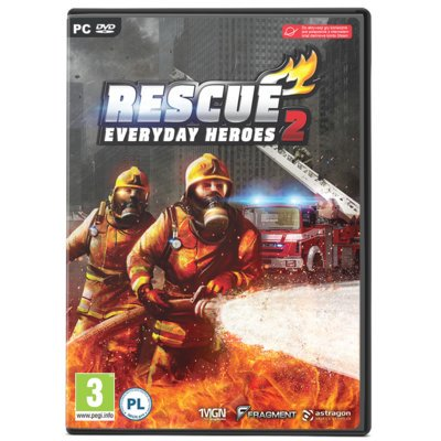 Gra PC Rescue 2: Everyday Heroes