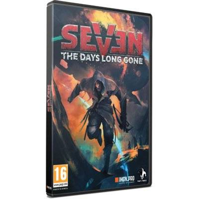 Gra PC Seven: The Days Long Gone