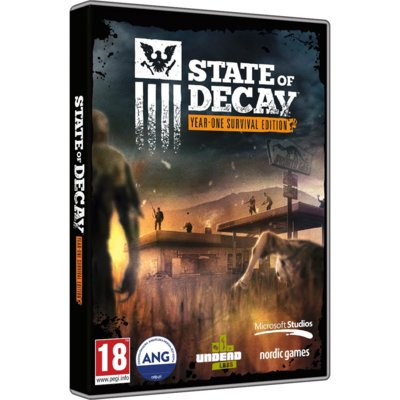 Gra PC State of Decay: Year-One Survival Edition