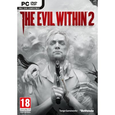 Gra PC The Evil Within 2
