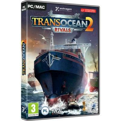 Gra PC TransOcean 2: Rivals