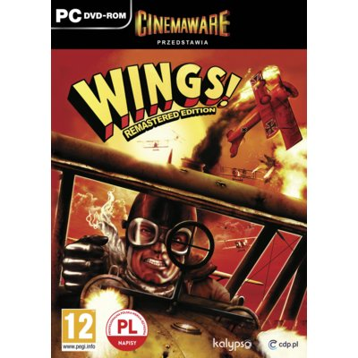 Gra PC Wings! Remastered Edition