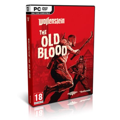 Gra PC Wolfenstein: The Old Blood