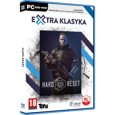 Gra PC XK Hard Reset