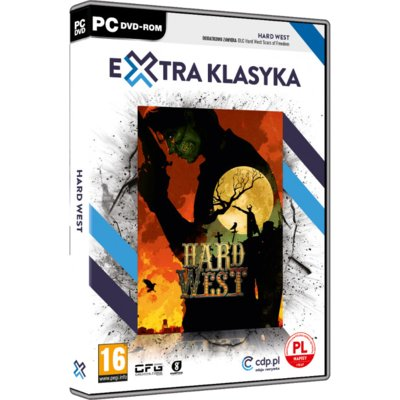 Gra PC XK Hard West