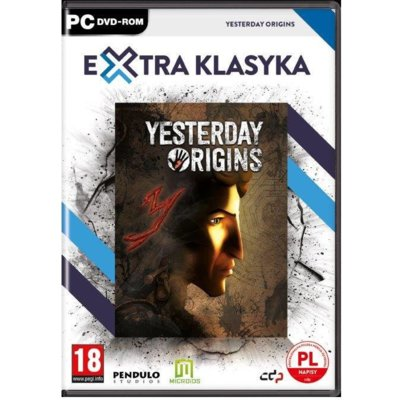 Gra PC XK Yesterday Origins