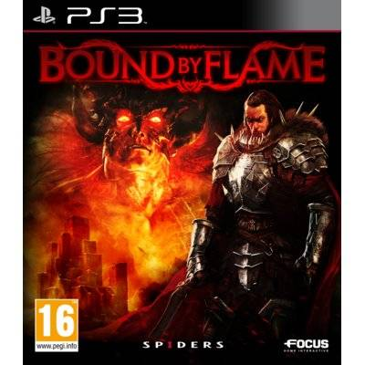 Gra PS3 Bound by Flame