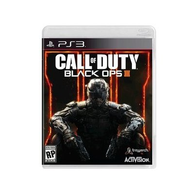 Gra PS3 Call of Duty: Black Ops III