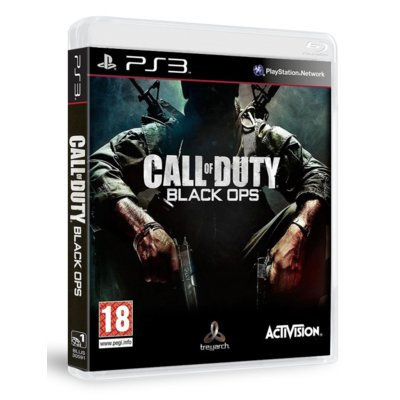 Gra PS3 Call of Duty: Black Ops