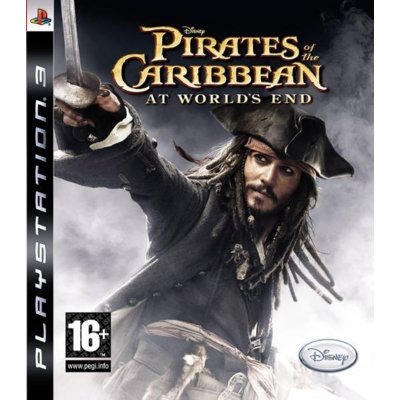 Gra PS3 CDP.PL Pirates of the Caribbean: At Worlds End